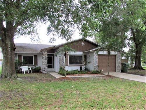 Photo of 22530 NEWFIELD COURT, LAND O LAKES, FL 34639 (MLS # T3243202)