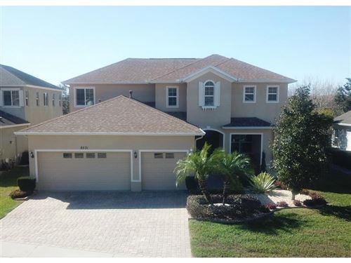 Photo of 8531 EAGLE BROOK DRIVE, LAND O LAKES, FL 34638 (MLS # T3284202)