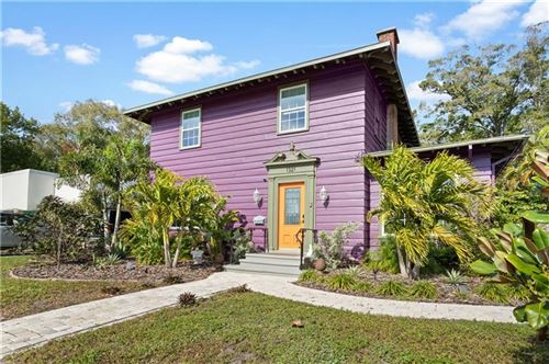 Photo of 1321 22ND AVENUE N, ST PETERSBURG, FL 33704 (MLS # T3291202)