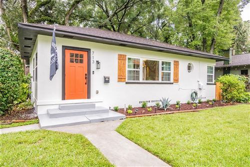 Photo of 713 E HOLLYWOOD STREET, TAMPA, FL 33604 (MLS # T3321202)