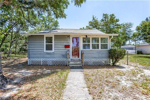 Photo of 1426 ERIE STREET S, ST PETERSBURG, FL 33712 (MLS # U8140202)