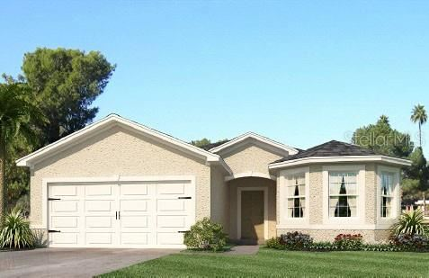 2510 JARVIS STREET, North Port, FL 34286 - #: N6110202