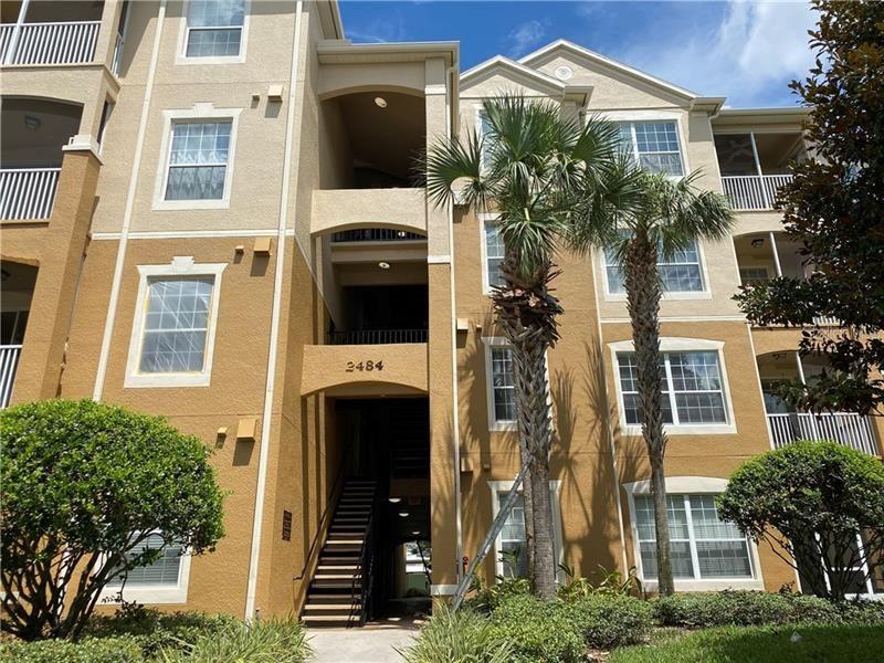 2484 SAN TECLA STREET #307, Orlando, FL 32835 - MLS#: O5871202