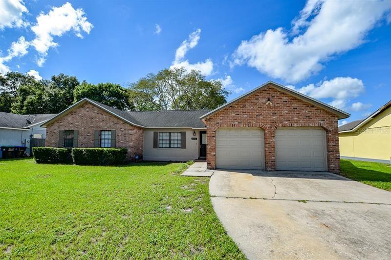 6136 BEAUMONT AVENUE, Orlando, FL 32808 - #: O5888202