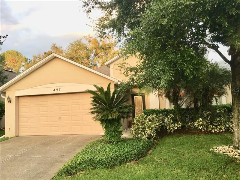 497 MOHAVE TERRACE, Lake Mary, FL 32746 - #: O5892202