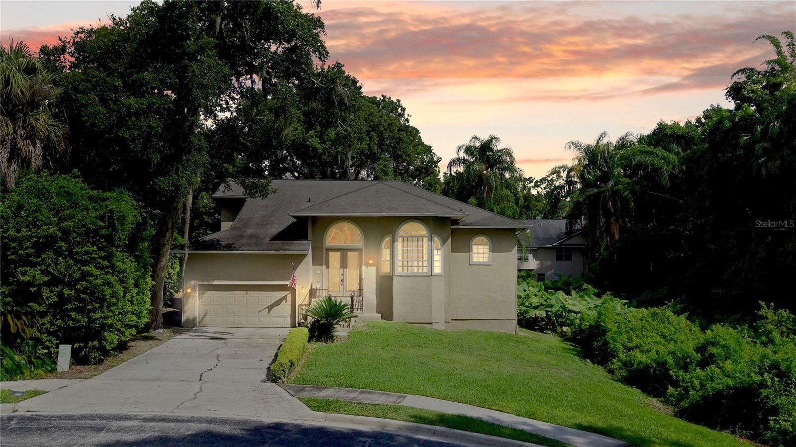 1157 OAK TREE CIRCLE, Altamonte Springs, FL 32714 - #: O5962202