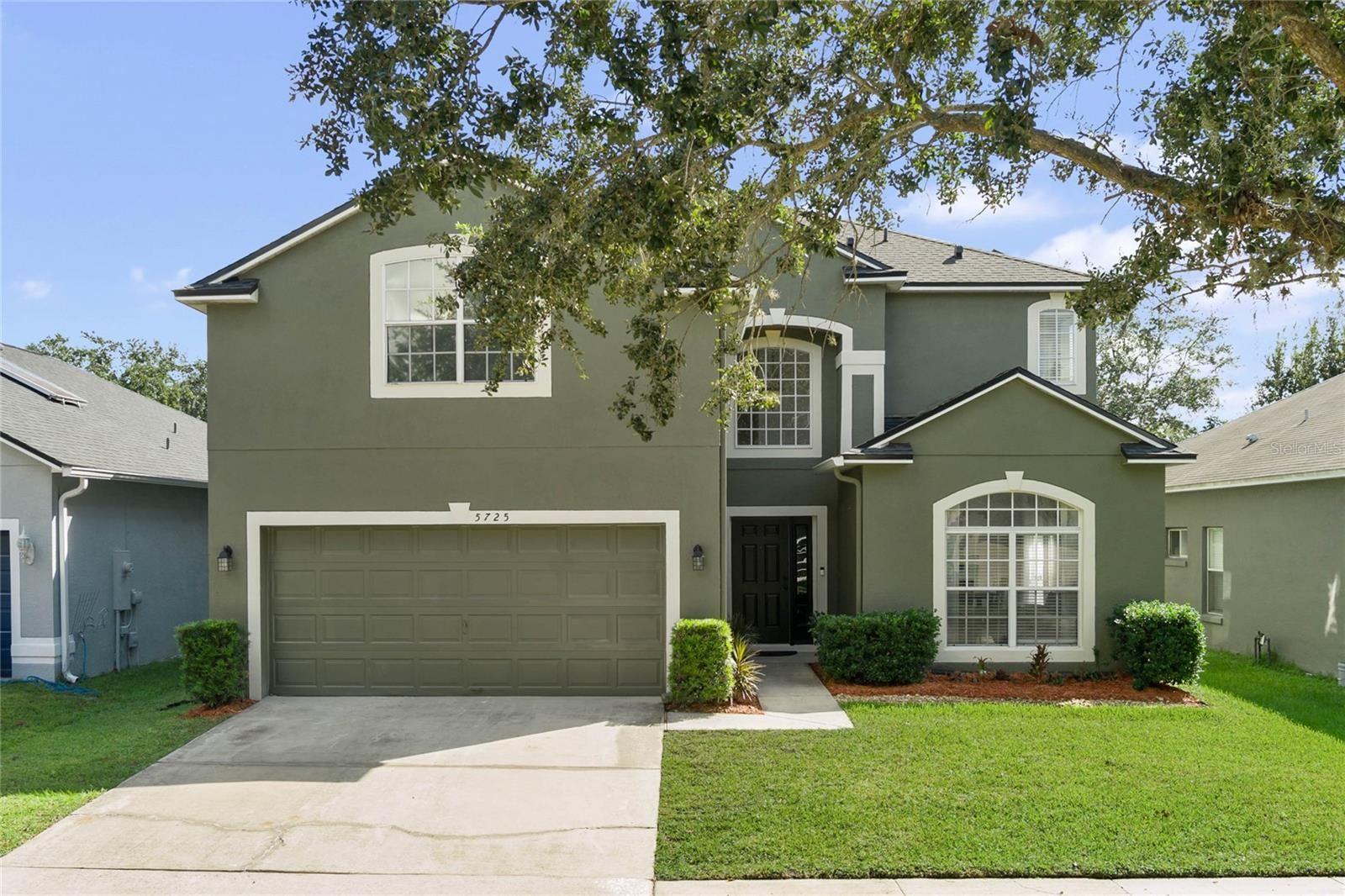 5725 STAFFORD SPRINGS TRAIL, Orlando, FL 32829 - #: O5979202