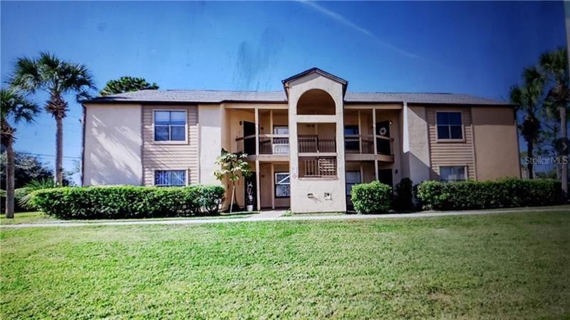 Photo of 2002 CASCADES BOULEVARD #202, KISSIMMEE, FL 34741 (MLS # S5034202)