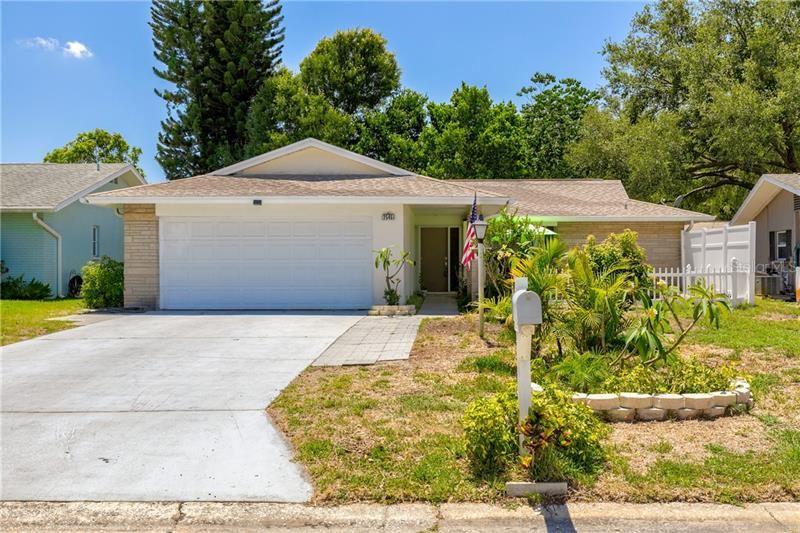 2545 BRAMBLEWOOD DRIVE W, Clearwater, FL 33763 - MLS#: U8098202