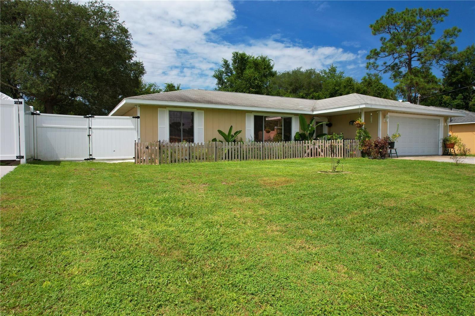 330 CHARLES AVENUE, Orange City, FL 32763 - #: V4921202