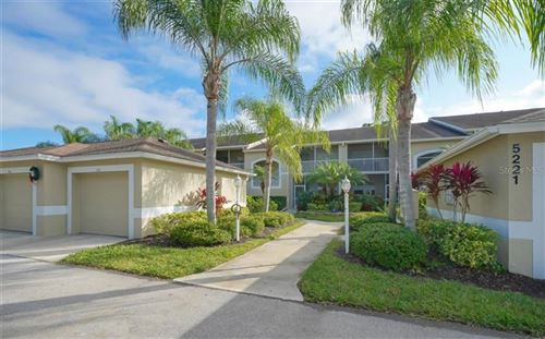 Photo of 5221 MAHOGANY RUN AVENUE #223, SARASOTA, FL 34241 (MLS # A4485203)
