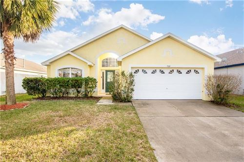 Photo of 7832 MYRTLE OAK LANE, KISSIMMEE, FL 34747 (MLS # O5827203)