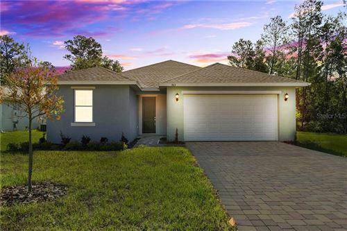 Photo of 965 9TH AVENUE, DELAND, FL 32724 (MLS # O5837203)