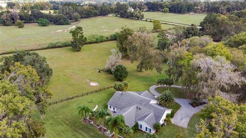 Photo of 8390 NW 60th AVENUE, OCALA, FL 34482 (MLS # OM564203)