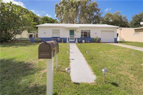 Photo of 15908 2ND STREET E, REDINGTON BEACH, FL 33708 (MLS # T3264203)