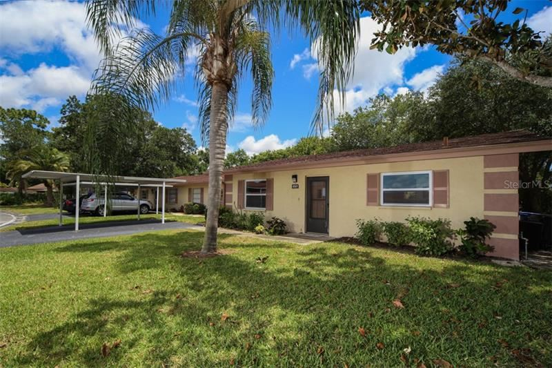 4561 NARRAGANSET TRAIL #70, Sarasota, FL 34233 - #: A4466203
