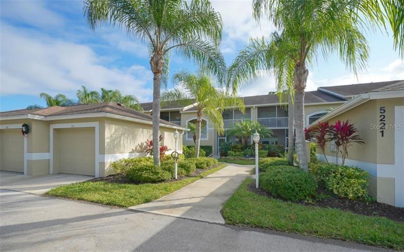 5221 MAHOGANY RUN AVENUE #223, Sarasota, FL 34241 - #: A4485203