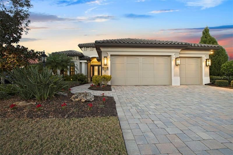 14725 SECRET HARBOR PLACE, Lakewood Ranch, FL 34202 - #: A4491203