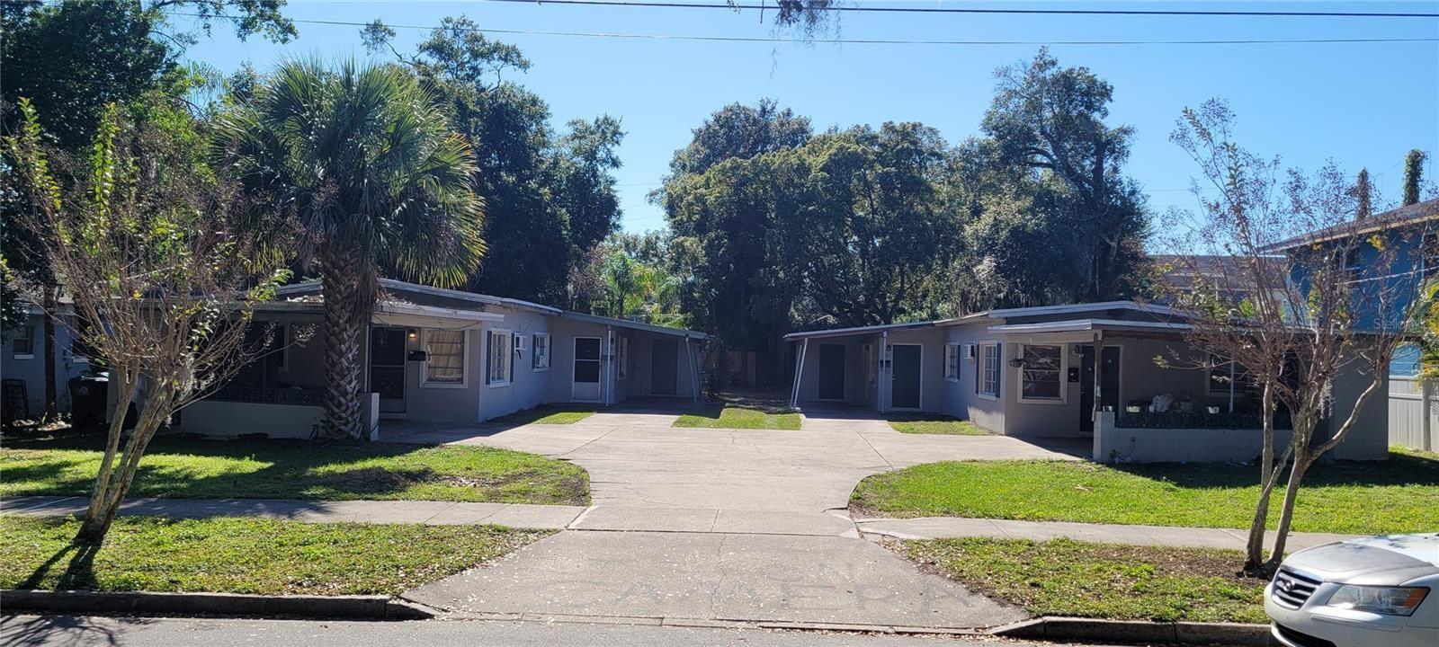 126 E HARDING STREET, Orlando, FL 32806 - MLS#: O5958203