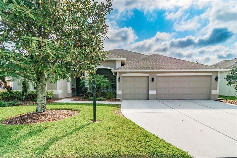 26801 SHOREGRASS DRIVE, Wesley Chapel, FL 33544 - MLS#: T3236203