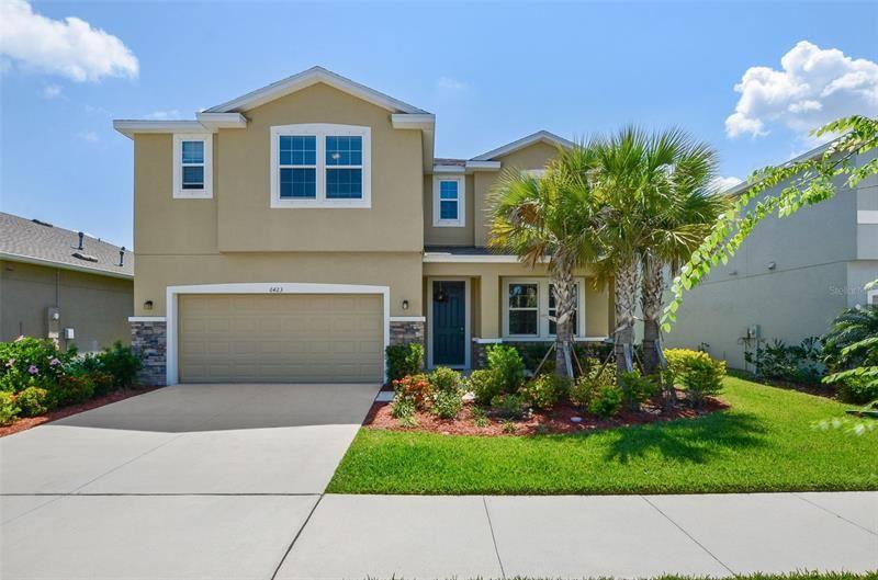 6423 TRITON LANE, Apollo Beach, FL 33572 - #: T3306203
