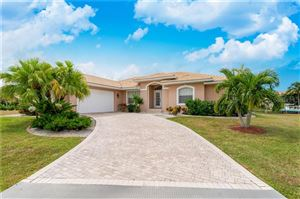 Photo of 1415 GREBE COURT, PUNTA GORDA, FL 33950 (MLS # C7421204)