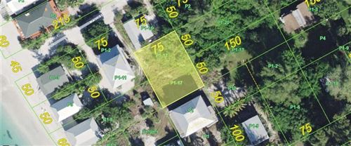 Photo of 8728 GRAND AVENUE, PLACIDA, FL 33946 (MLS # D6104204)