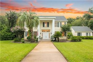 Photo of 2301 RIVER TREE CIRCLE, SANFORD, FL 32771 (MLS # O5803204)