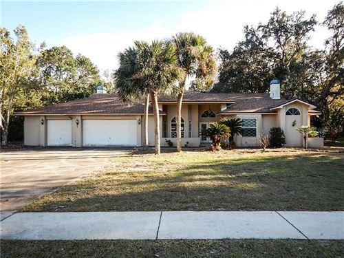 Photo of 7480 OAK TREE LANE, SPRING HILL, FL 34607 (MLS # T3286204)