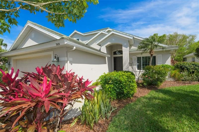 3524 WOODLAND FERN DRIVE, Parrish, FL 34219 - #: A4461204