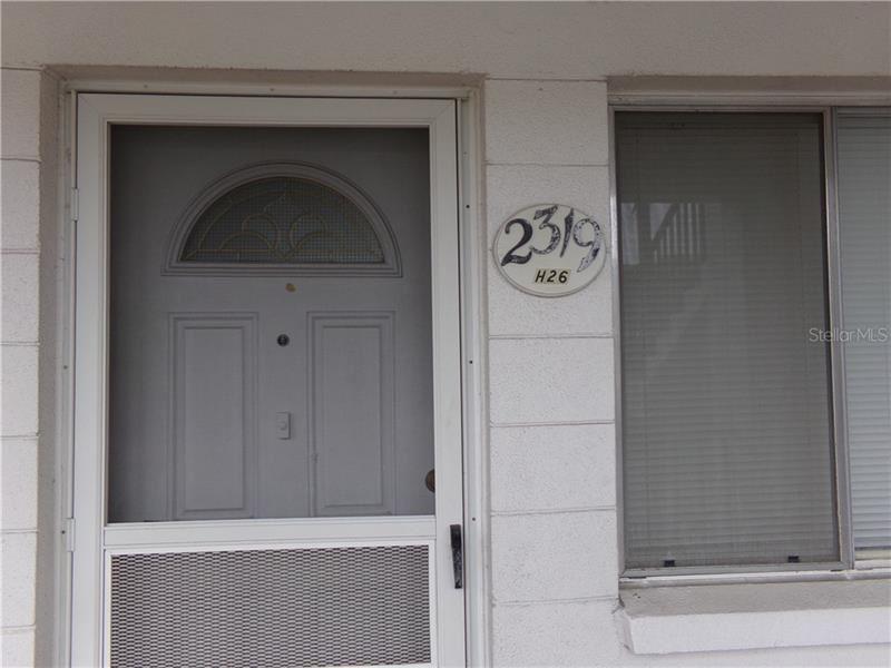 2319 SUNSET DRIVE #H26, Bradenton, FL 34207 - #: A4480204