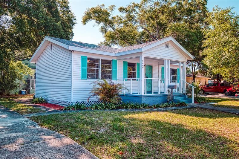 3609 N 16TH STREET, Tampa, FL 33605 - #: A4499204