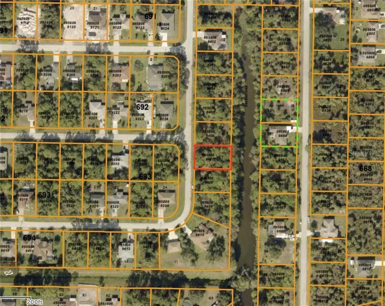 Photo of BIG LEAF STREET, NORTH PORT, FL 34286 (MLS # C7429204)