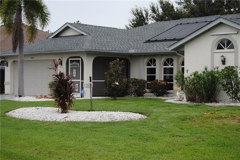 7242 N BLUE SAGE, Punta Gorda, FL 33955 - MLS#: C7433204