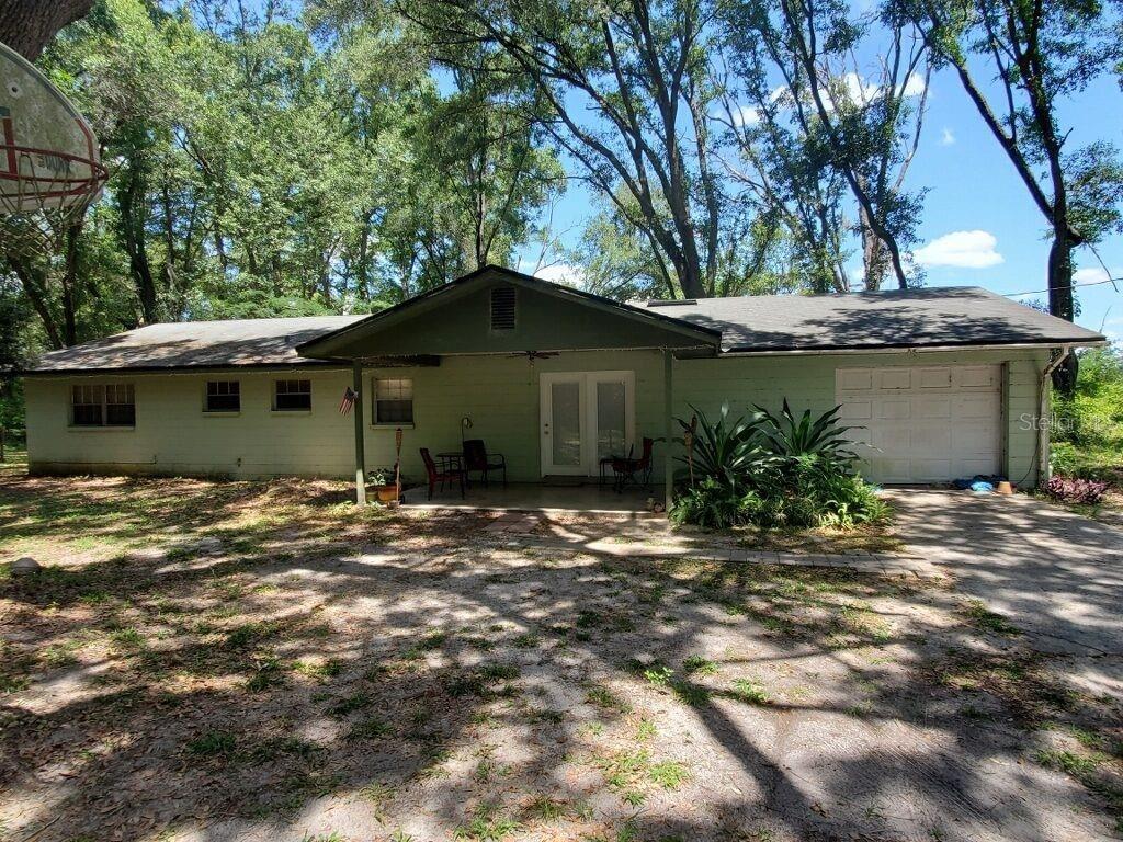 19107 SW 179TH PLACE, Archer, FL 32618 - #: GC500204