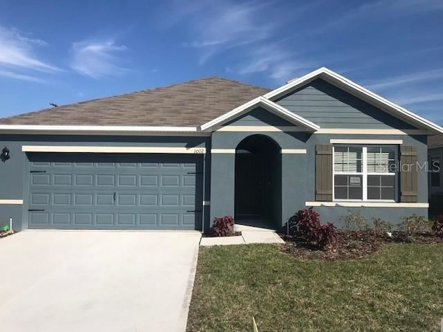4024 GREAT EGRET DRIVE, Winter Haven, FL 33881 - #: O5853204