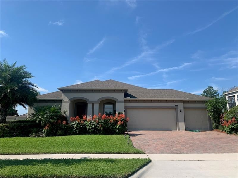 16200 GREAT BLUE HERON COURT, Winter Garden, FL 34787 - #: O5872204