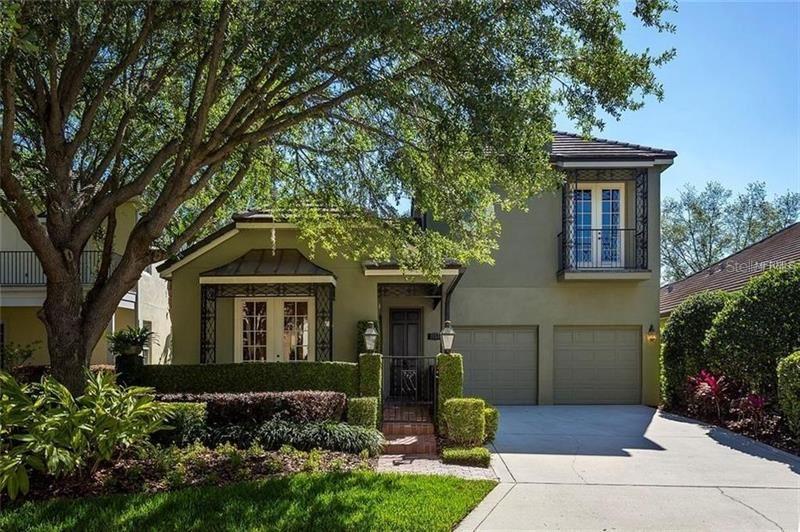 1155 ADAIR PARK PLACE, Orlando, FL 32804 - #: O5878204