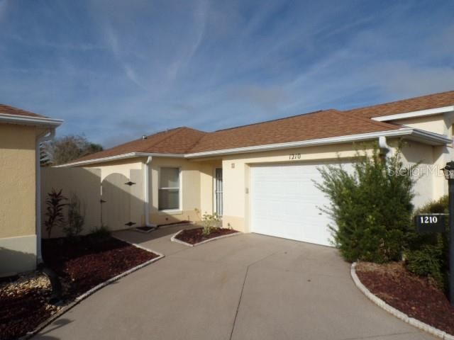 1210 SAN BERNARDO ROAD, The Villages, FL 32162 - #: OM611204