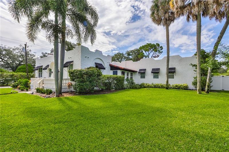 4534 W BEACHWAY DRIVE, Tampa, FL 33609 - MLS#: T3261204