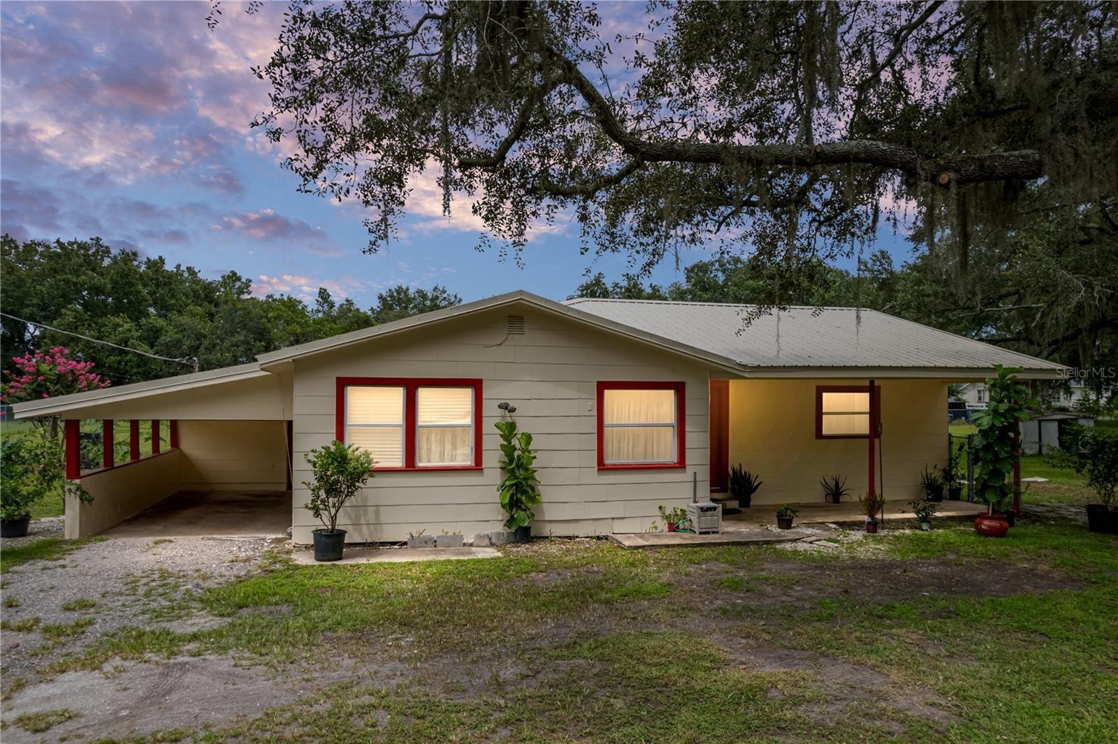 3404 JOE SANCHEZ ROAD, Plant City, FL 33565 - MLS#: T3326204