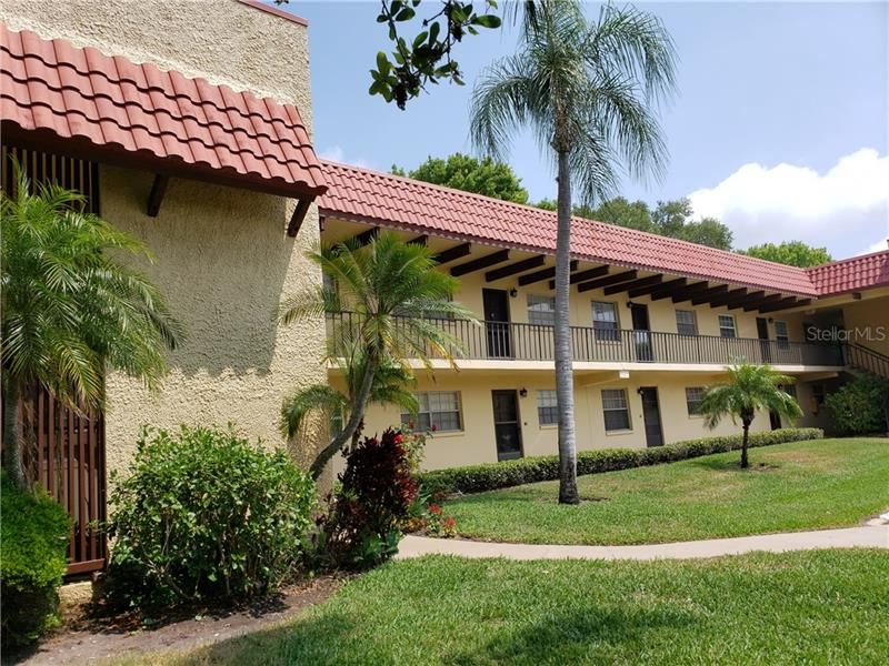 1845 HIGHLAND AVENUE S #9-14, Clearwater, FL 33756 - #: U8082204