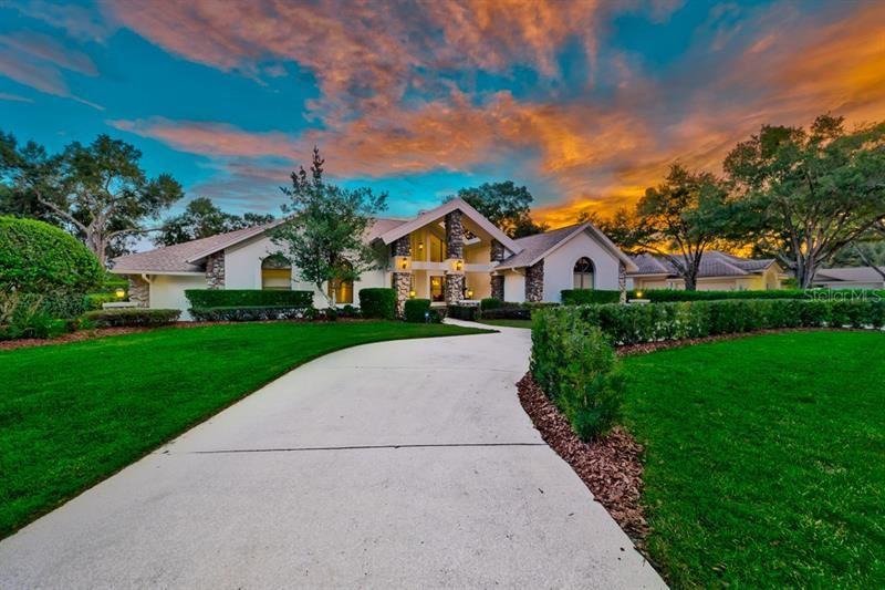 1041 ROYAL BIRKDALE DRIVE, Tarpon Springs, FL 34688 - #: U8100204