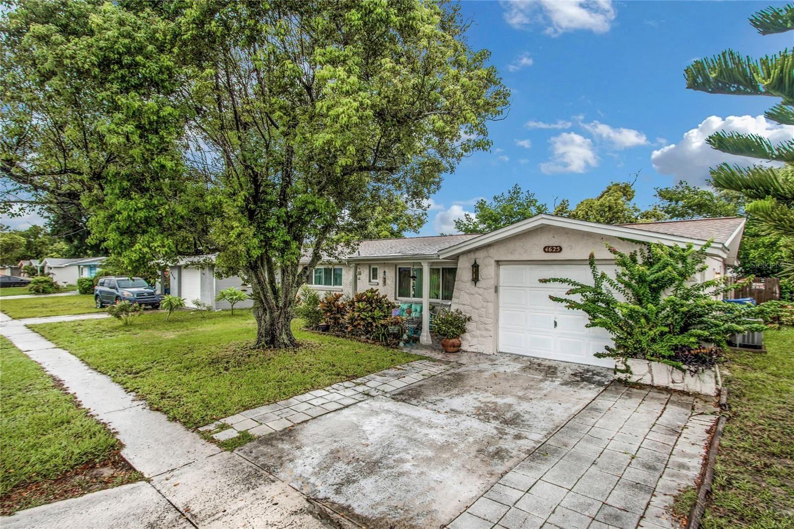 4625 MADISON STREET, New Port Richey, FL 34652 - #: U8132204