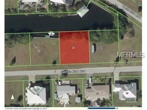 Photo of 24312 CAPTAIN KIDD BOULEVARD, PUNTA GORDA, FL 33955 (MLS # C7249205)