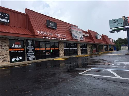 Photo of ORLANDO, FL 32809 (MLS # O5733205)