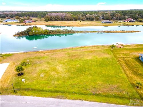 Photo of 23929 HIDEOUT TRAIL, LAND O LAKES, FL 34639 (MLS # P4914205)