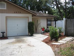 Photo of 2676 ARJAY COURT, PALM HARBOR, FL 34684 (MLS # W7815205)