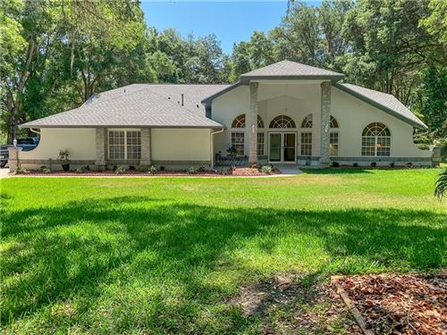 Photo of 27194 REDFOX DRIVE, BROOKSVILLE, FL 34602 (MLS # W7822205)
