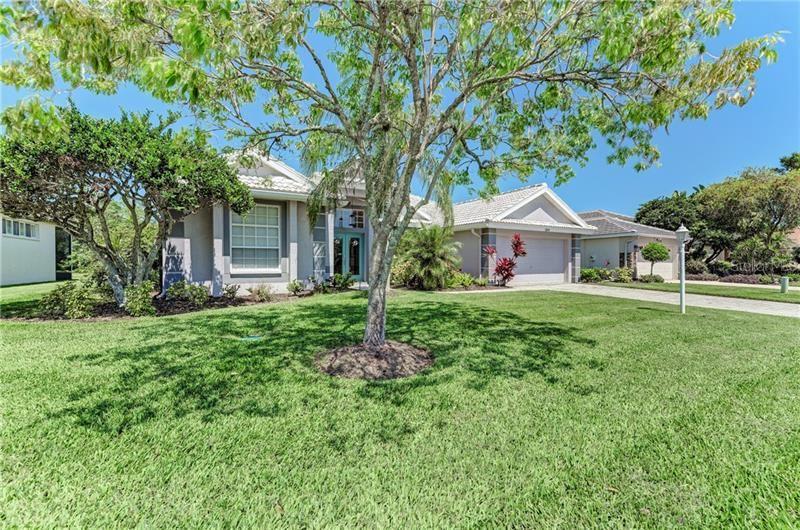 7219 39TH LANE E, Sarasota, FL 34243 - #: A4468205